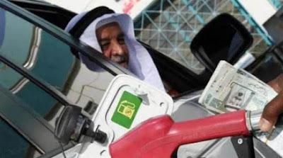اسعار البنزين الجديدة في السعودية خلال ساعات والتنفيذ يوم الاحد