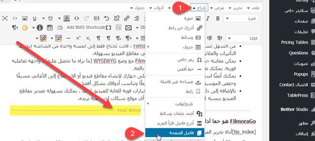 wordpress post pagination next/prev