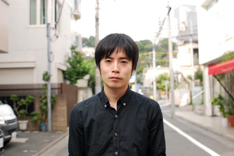 Shinya Tamada