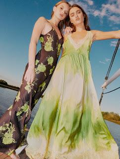 Moda Argentina. Propuesta Kosiuko Verano 2020