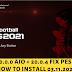 (Tutorial) PES 2021 PC - Hướng Dẫn Cài Đặt Smoke Patch 21.0.0 AIO + 21.0.4 Fix For PES21 24.10.2020