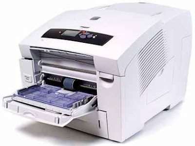 XEROX PHASER 8400 SERVICE MANUAL