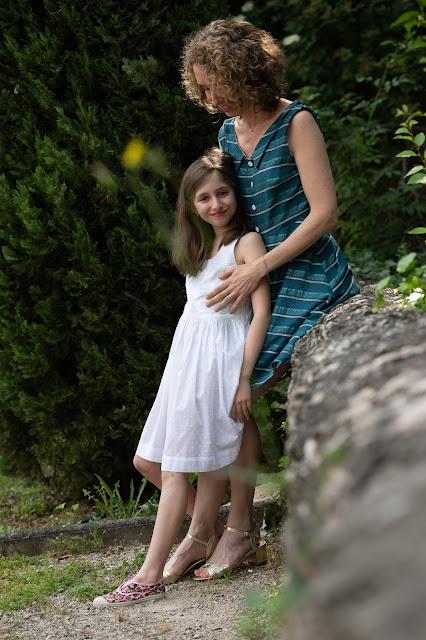 Elleanor de Provence robes rétro