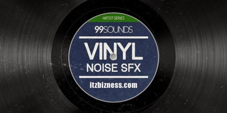Vinyl Noises