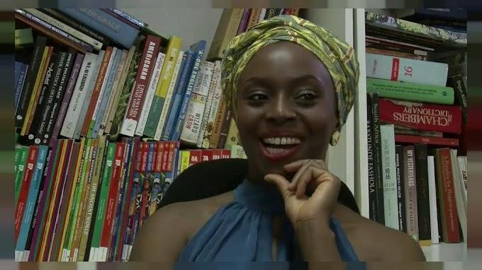 Nigeria's Chimamanda wins Women's Prize for Fiction
