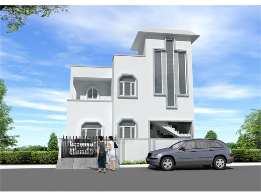 Architects In Kolhewadi Pune