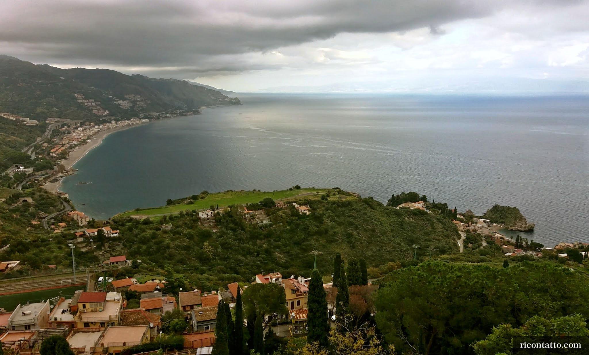 Taormina, Sicilia, Italy - Photo #17 by Ricontatto.com