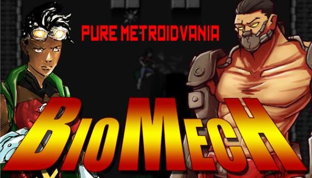 BioMech-Free-Download