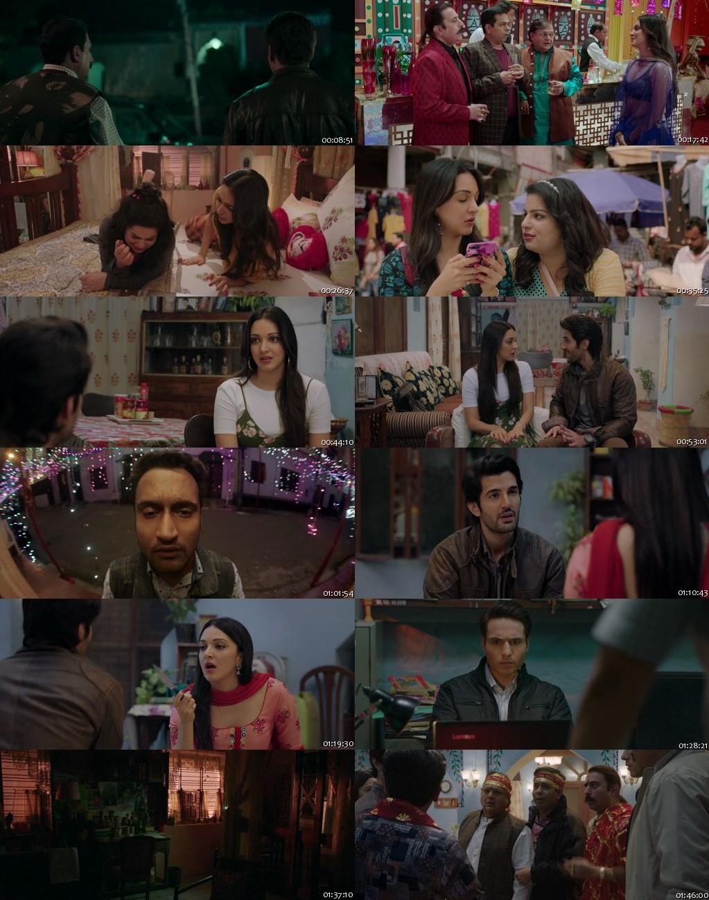 Indoo Ki Jawani 2020 Full Hindi Movie Online Watch HDRip 720p