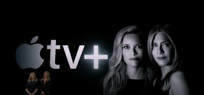 أبل تعلن عن موعد إطلاق منصة AppleTV+