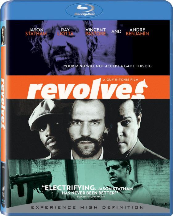 [Multi]  Revolver (2005) [Blu-Ray 720p] [Multilangue]