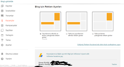 Blogger ads.txt nasıl eklenir