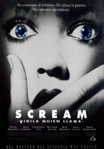Scream 1 (1996) Online Español latino hd