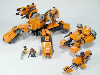 Роботы Лего Картинки Самоделки
