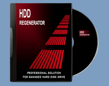 Hdd regenerator windows