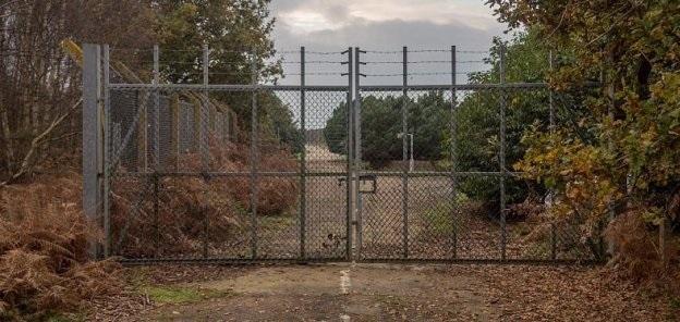 Il mistero dell'UFO di Rendlesham piu di 40 anni