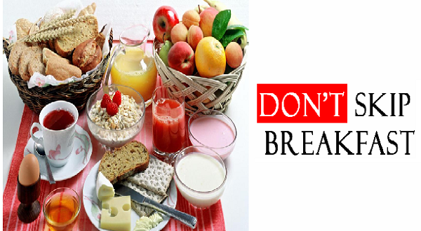 You Won't Skip Breakfasts Anymore After Reading This