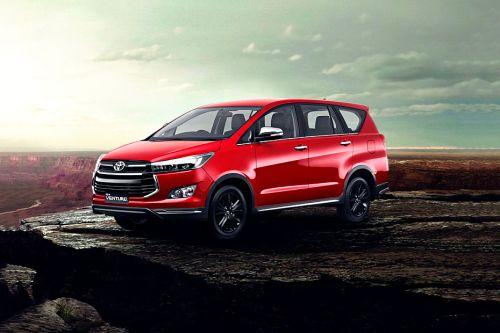 Toyota Venturer, Berbagai Kelebihan Dan Spesifikasinya