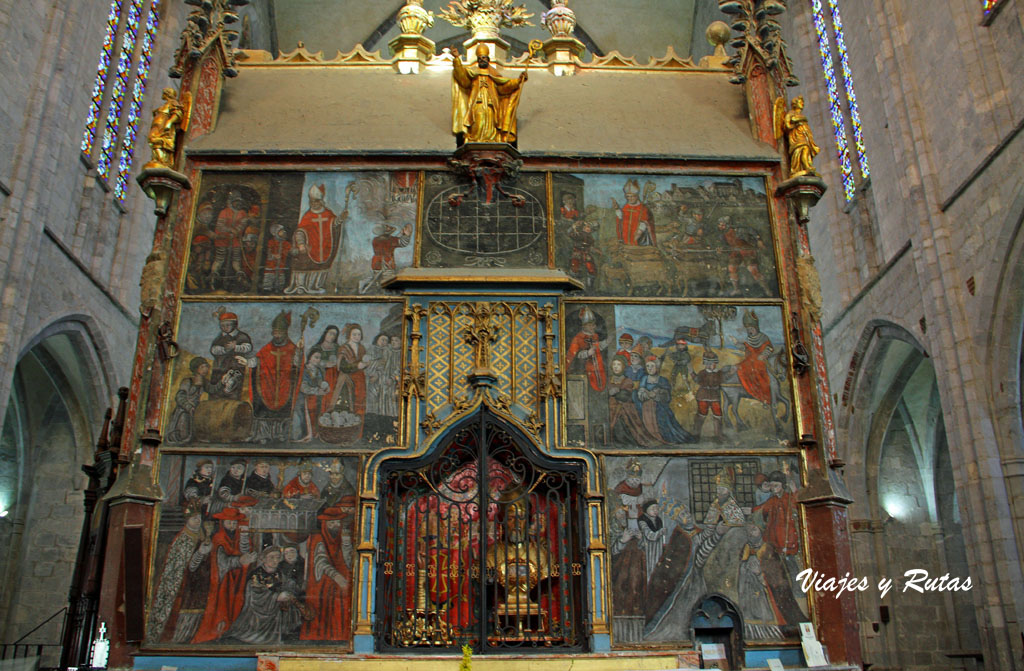 Catedral de Saint Bertrand de Comminges