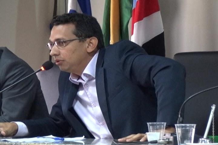 Resultado de imagem para JR ENFERMEIRO SECRETÁRIO DE DESENVOLVIMENTO