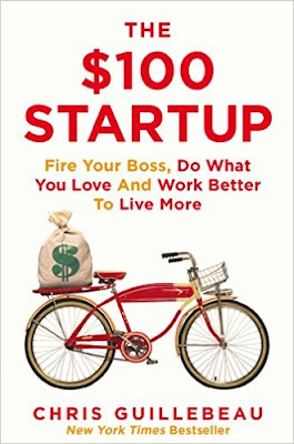 Download Free The $100 Startup Book PDF