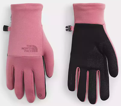 North Face Women's Etip Gloves
