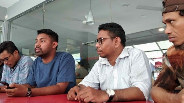 Warga Maluku Kecam Pernyataan Wiranto soal Pengungsi Gempa Membebani Pemerintah