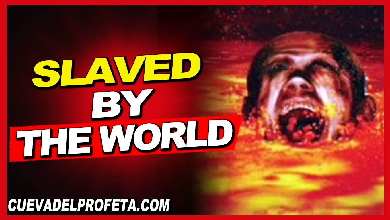 Slaved by the world - William Marrion Branham