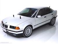 1/10 Tamiya BMW 318i STW - #58171