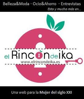 El rincon de Ika logo