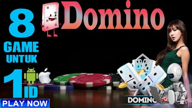 Cara dan Langkah Tepat Bermain Permainan Domino Qiu Qiu Agar win 100%