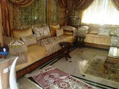 meilleur salon 2020-2021-photo salon 2020-salon marocain 2021