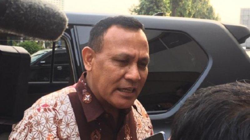 Mantan Komisioner KPK BW, Kritik Firli Cs Intervensi Saksi: Obstruction of Justice