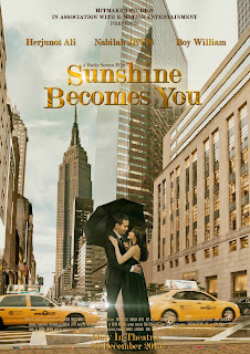 Sunshine Becomes You 2015 DVDRip