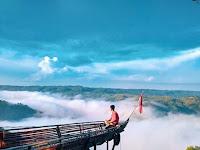 Jurang Tambelan, Wisata Baru di Bantul yang Sedang Ngehits