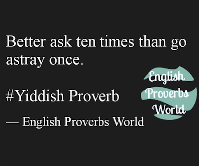 English Proverbs World, Proverbs Meaning, English Vocabs.