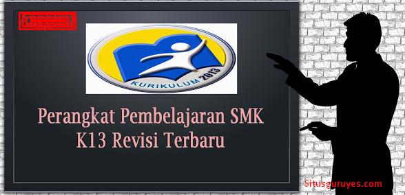 Kumpulan RPP K13 MA/SMA/SMK Super lengkap untuk kelas 10, 11 dan 12