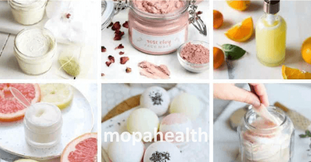 Homemade Skin Care Recipes: 3 Secrets for Beautifying Yourself Naturally