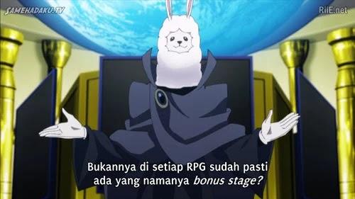 Nakanohito Genome [Jikkyouchuu] Episode 12