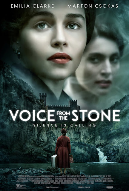 Voice from the Stone (2017) ταινιες online seires oipeirates greek subs