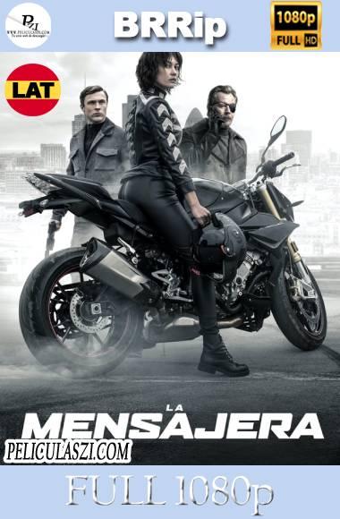 La Mensajera (2019) Full HD BRRip 1080p Dual-Latino