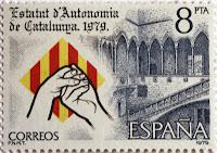 ESTATUT D´ AUTONOMIA DE CATALUNYA
