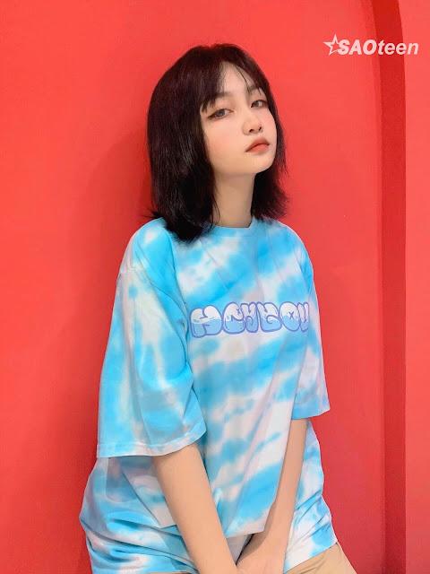 Tan chảy trước vẻ đẹp của nữ sinh Việt có gương mặt Trung Hoa - Ảnh 7