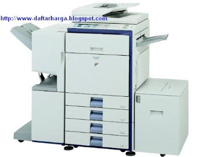 94 Harga Mesin Fotocopy Baru & Bekas   Price List & Daftar