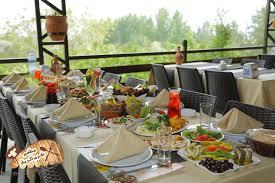 مطعم كرم الريف