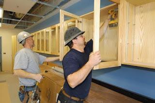 Jobs In Canada: Kitchen Cabinet Installer Needed In Canada