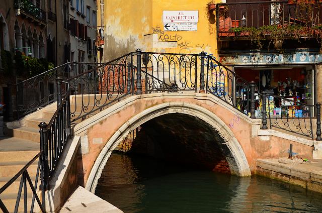 Platí se už vstupné do Benátek? Pozor na pokuty!