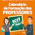 Secretaria da Educação de Sobral promove formação de seus professores