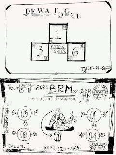 syair sgp BRM