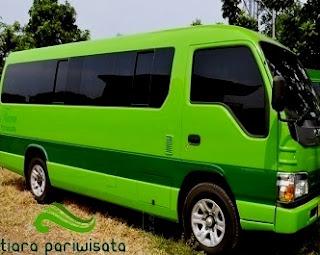 Rental Elf Tangerang Kota